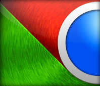 Chrome App Icon